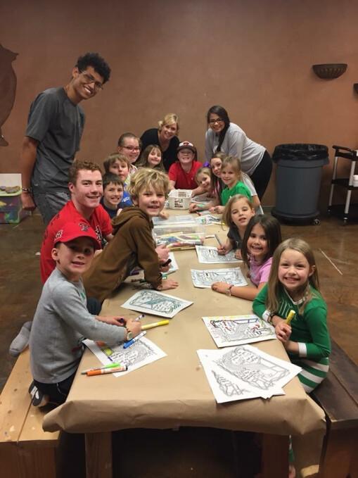 #4 Children's Ministry