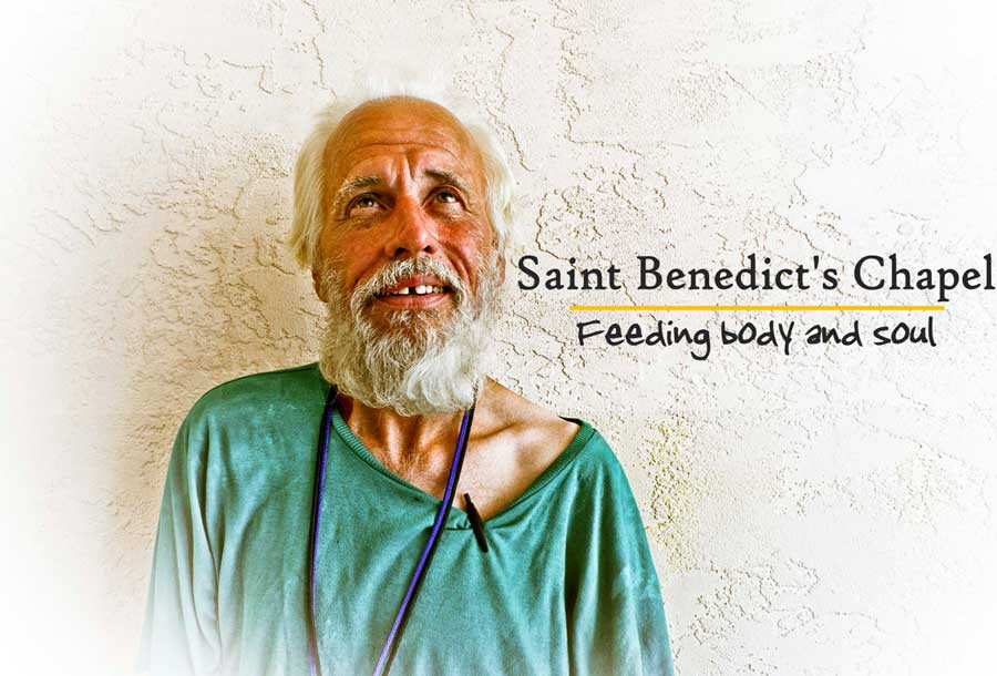 St. Benedict's Chapel Day