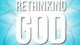 Rethinking God - 2019 Adult Retreat - with Philip Gulley