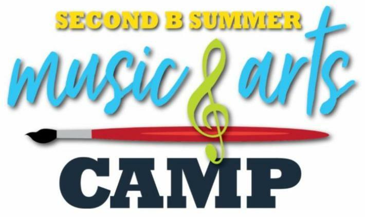 Music & Arts Camp