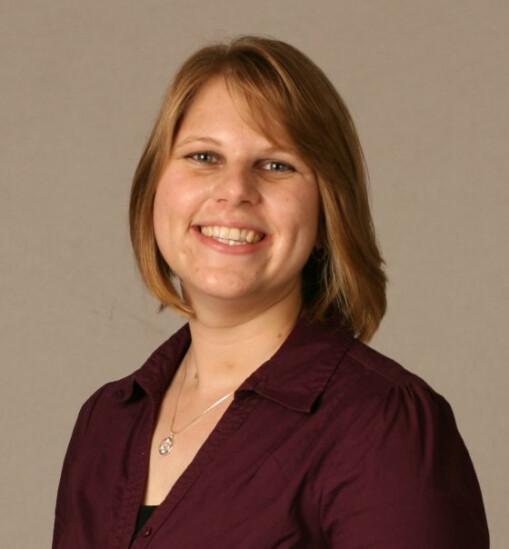 Dr. Ginny Brewer-Boydston