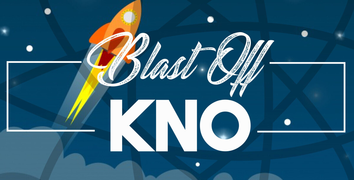 Kids' Night Out - May 2019 - Blast Off