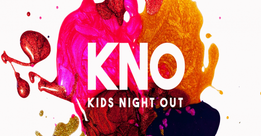 #5 Kids Night Out