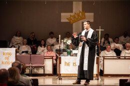 Easter Sunday Worship Service - April 12, 2020