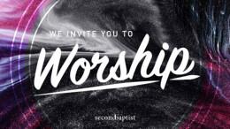 Worship Service - June 7, 2020