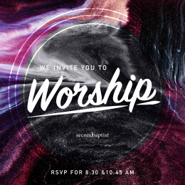 Worship Service - June 28, 2020