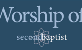 Worship Guide - July 5, 2020