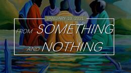 Worship Service - January 10, 2021